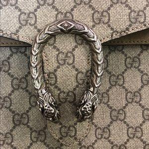 Gucci Bags - Gucci large Dionysus bag